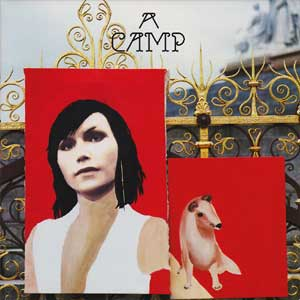 A Camp CD Cardigans Nina Persson