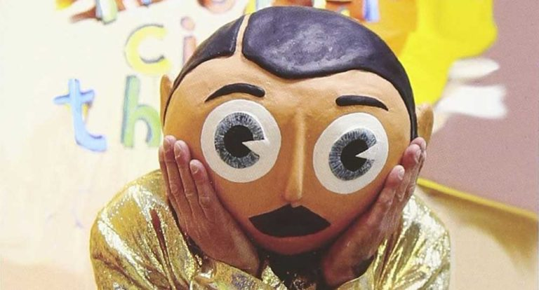 Frank Sidebottom New Compilation Album