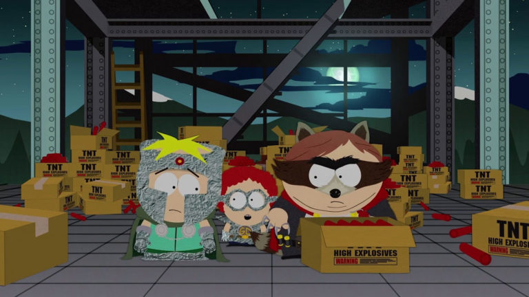 South Park Season 13 Review