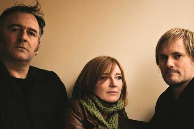 Portishead Release New Amnesty Track