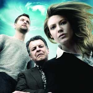 Top TV Shows 2009 Fringe Sky One