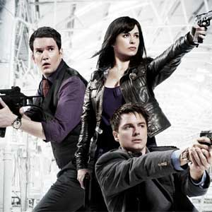 Top TV 2009 Torchwood BBC One