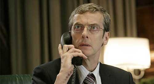 Torchwood Children Of Earth Peter Capaldi