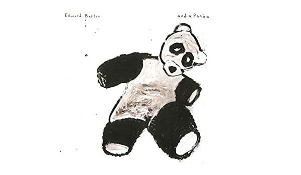 Edward Barton And A Panda