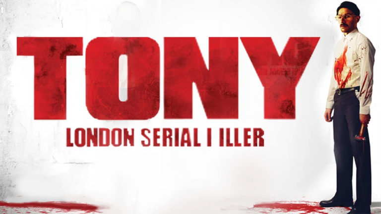 Tony London Serial Killer