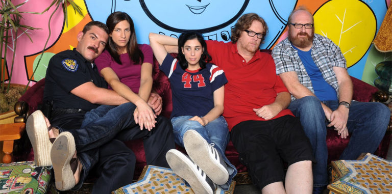 Songs From The Sarah Silverman Show