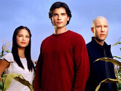 Smallville Early Years