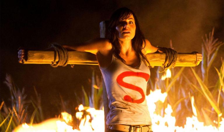 Smallville Final Season S10