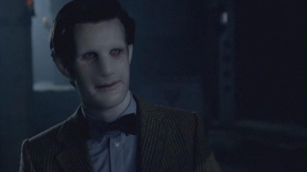 Doctor Who The Rebel Flesh S06E05
