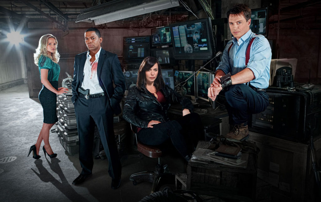 Torchwood S4 Miracle Day