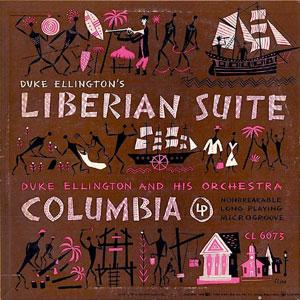 Duke Ellington Al Hibbler Liberian Suite