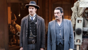 Deadwood Movie Swearengen Bullock