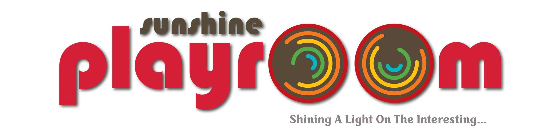 Sunshine Playroom Header Logo