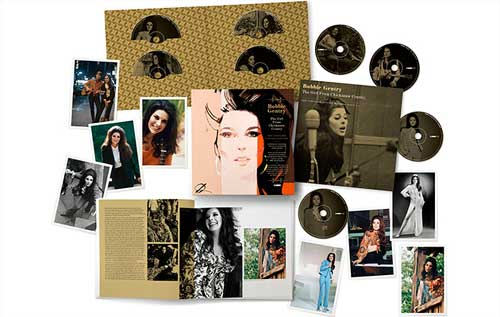 The Girl From Chickasaw County Boxset Contents