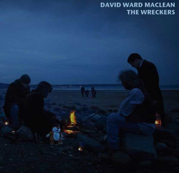 David Ward Maclean The Wreckers CD