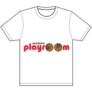 Main Logo T-Shirt Product Image